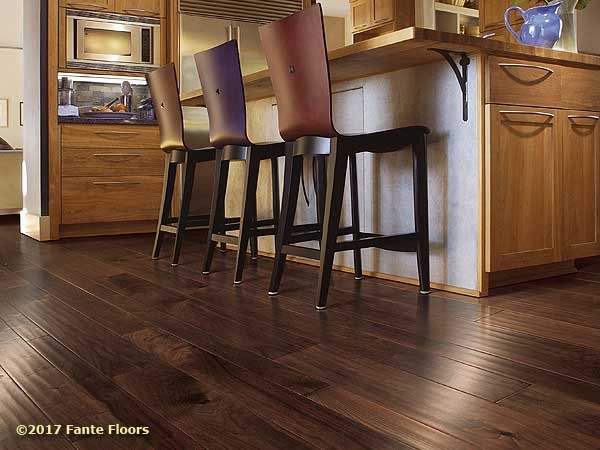 Mohawk Floors Tile Kitchen Design from Fante