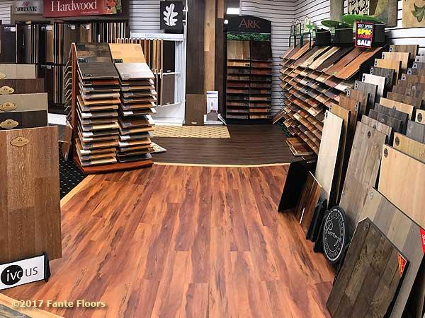 The areas best custom selection of hardwood floors installed by specialits you can trust.