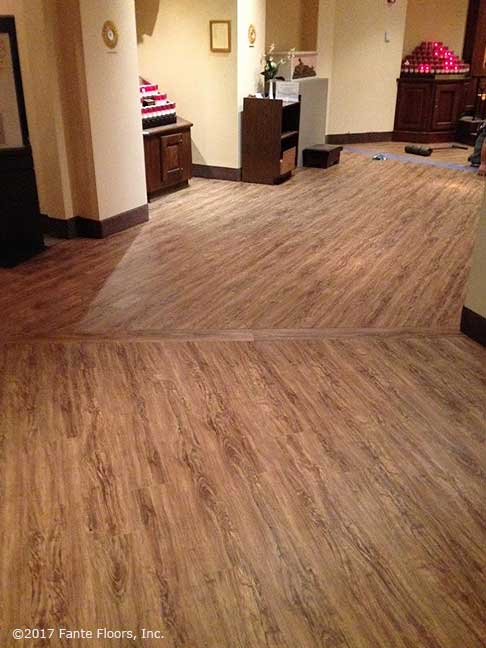 Great floors in store for you!